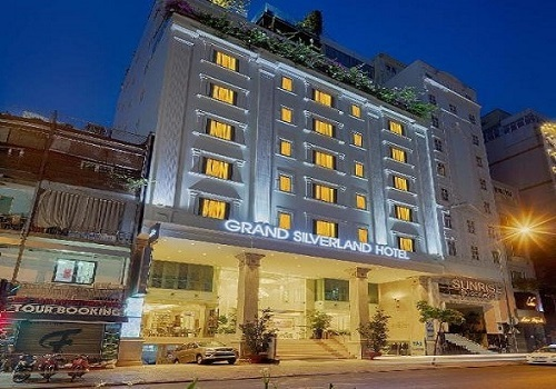 グランドシルバーランドホテル ベトナム