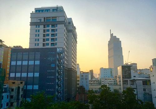 ベトナム ホテル