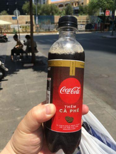 ベトナム コーラ