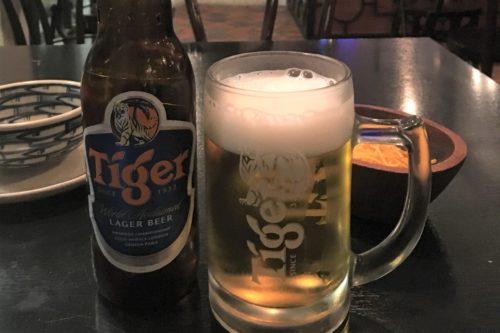 ベトナム タイガービール