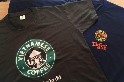 ベトナム Tシャツ