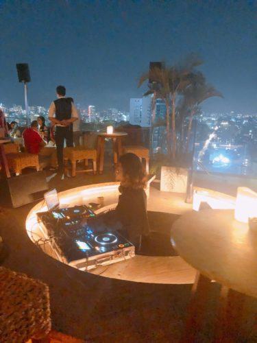 ベトナム旅行 Social Club Saigon
