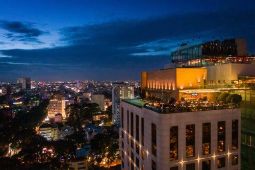 ベトナム旅行 駐在員オススメ Social Club Saigon