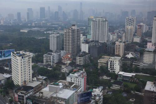 バンコク旅行安くいく方法 スクンビット