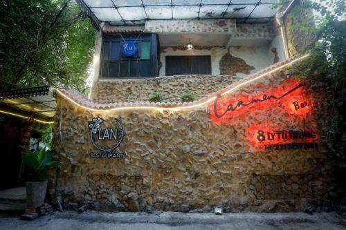 ベトナム旅行 駐在員オススメ Carmen Bar