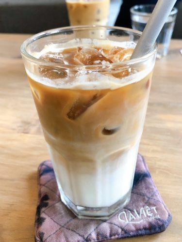 ベトナム旅行 駐在員オススメ La Viet Coffee