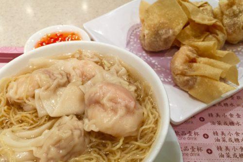香港旅行 中華料理