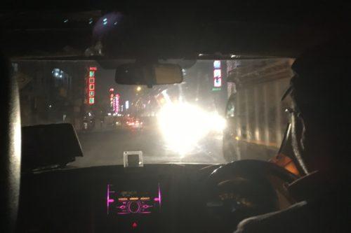 インド旅行 デリー ウーバー Uber