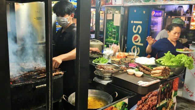 ベトナムフードマーケット
