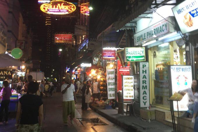 タイ旅行 旅のススメ