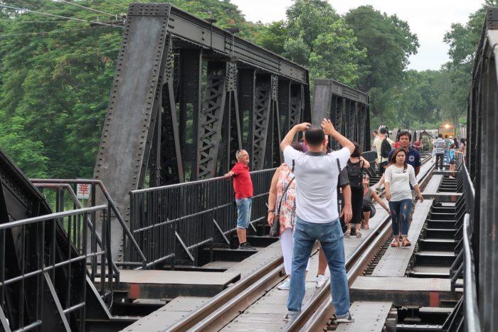 旅のススメ タイ旅行 カンチャナブリ― 戦場にかける橋