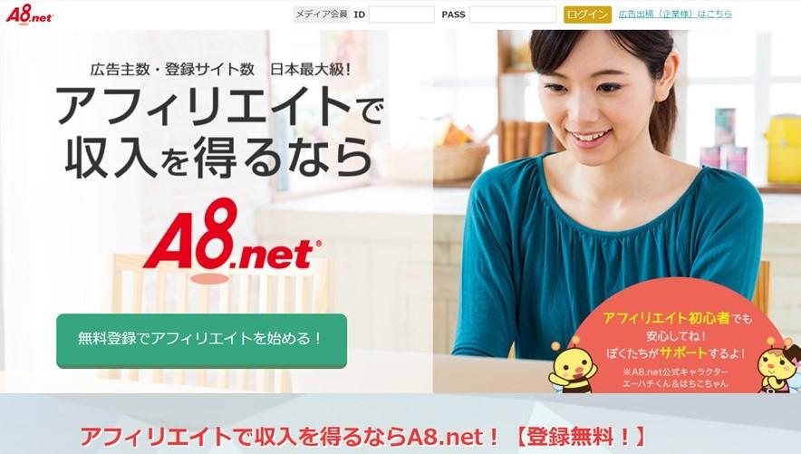A8 net