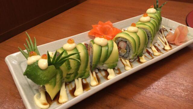 タイ 日本食