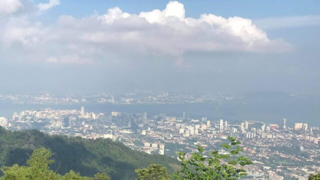 マレーシア 気候