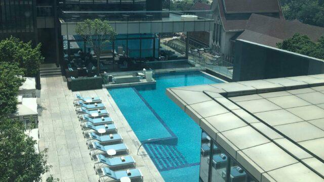 マレーシア ホテル