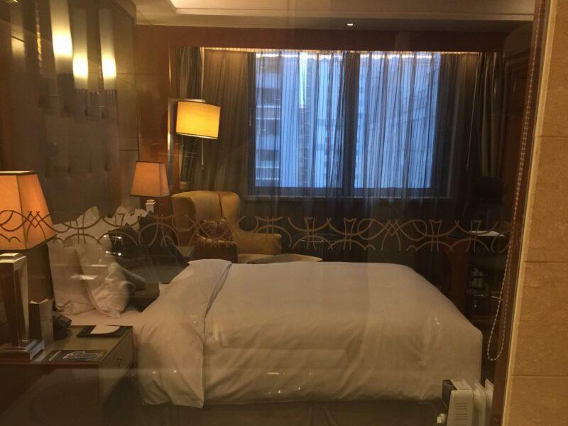 哈爾濱 ホテル 部屋