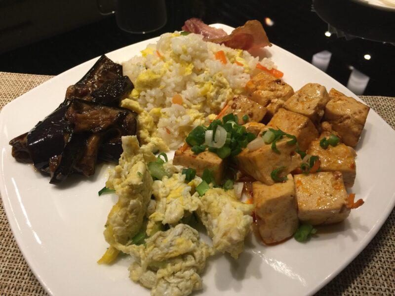 哈爾濱 ホテル朝食